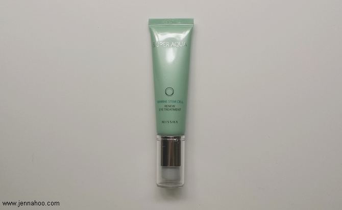 Bearel - MISSHA Super Aqua Marine Stem Cell Renew Eye Treatment
