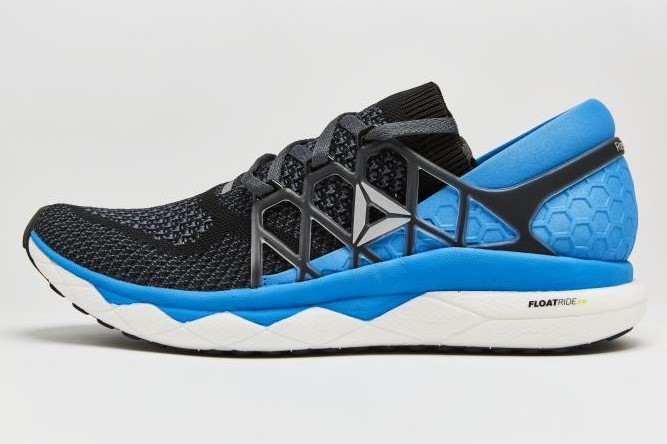 05f4391064c The precisely-engineered Reebok Floatride Foam is pressure set for a  consistent cell structure that provides an optimal mix of softness and  responsiveness ...