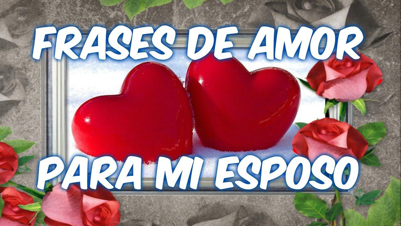 Imagenes De Amor Para Mi Esposo