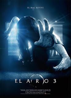 EL ARO 3+2017 EN ESPAÑOL HD 1080P