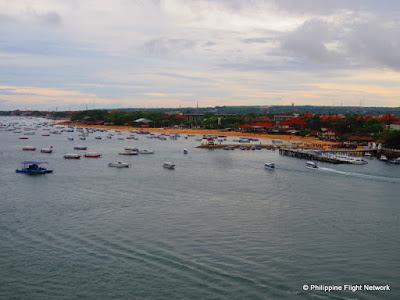 port of bali