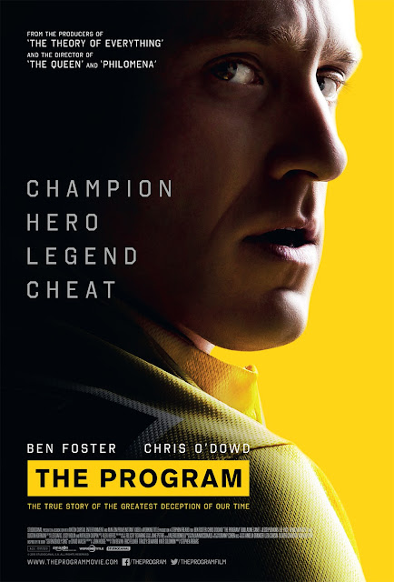 The Program (2015) ταινιες online seires oipeirates greek subs