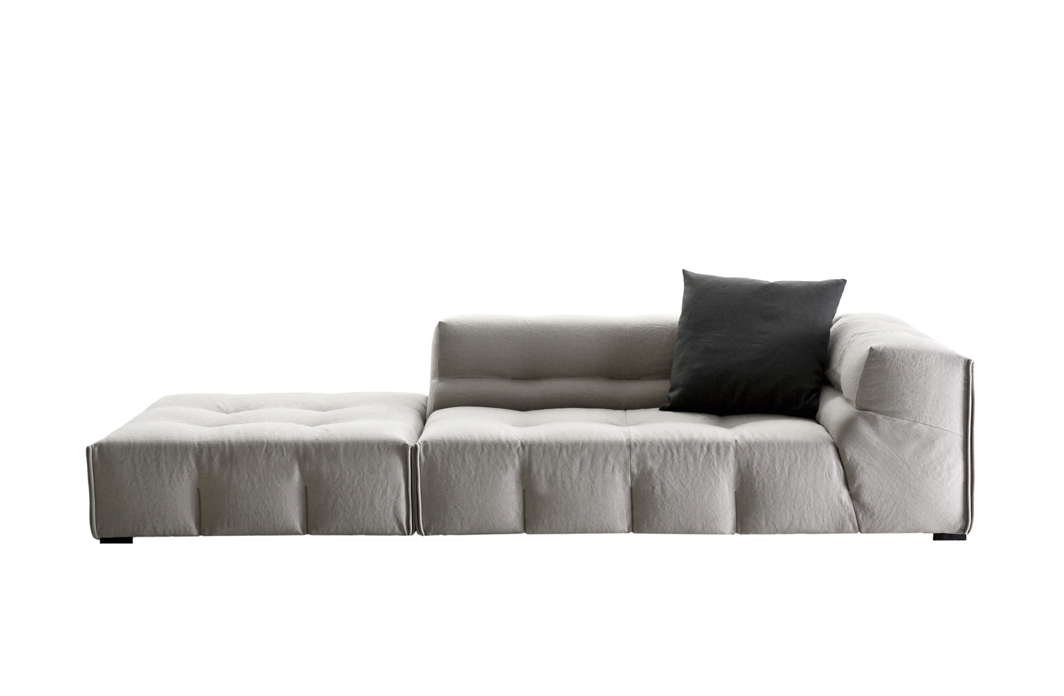 Tufty Too Sofa By B Amp B Italia Designer Furniture Fitted