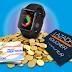Happyluke rút thăm trúng thưởng điện thoại Iphone 6S và nhiều món quà giá trị khác