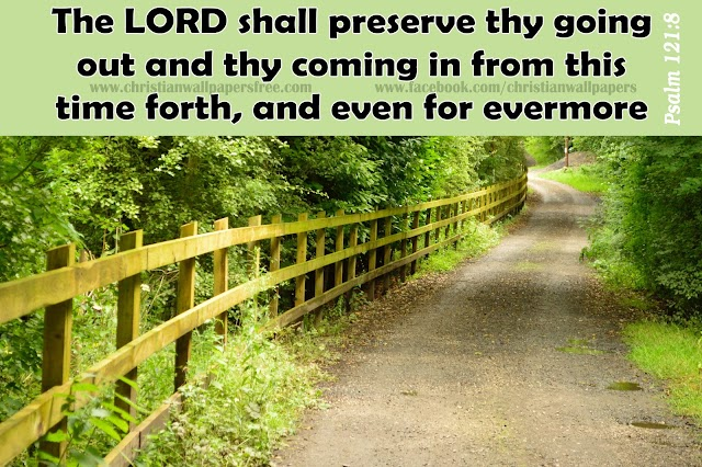 Lord Shall Preserve