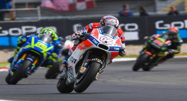 Rapot Pembalap MotoGP: Dovizioso Ada Di Puncak, Marquez Dan Lorenzo Jeblok !