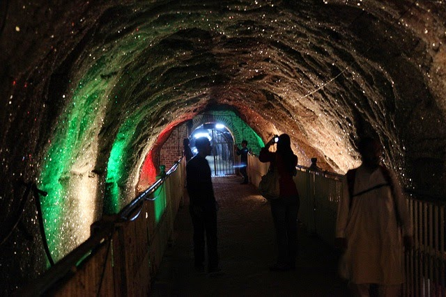 Khewra Salt Mine 5 Best Places To Discover In Pakistan