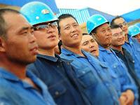 Pengaturan Ketenagakerjaan Dalam Islam (Menyikapi Maraknya Tenaga Kerja Ilegal Cina Ke Indonesia)