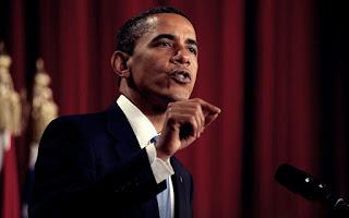 Barack Obama slams Donald Trump