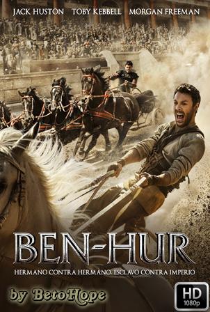 Ben Hur (2016) [1080p] [Latino-Ingles] [MEGA]