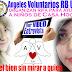 """""""Angeles Voluntarios RB UNT"""", invitan a rifa en apoyo a Niños de Casa Hogar"""