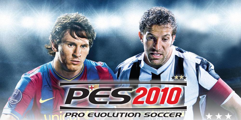 PES 2010 - RELOADED