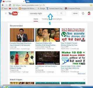 You Tube Se Videos Download Kre Bina Software Ki Help Se