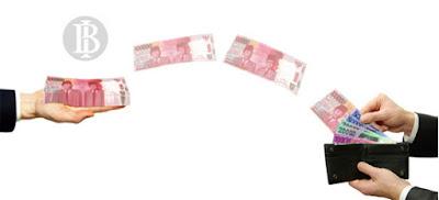 Alhamdulilah Transfer Antar Bank Yang Sempat Gagal Kemarin Sudah Masuk Ke Rekening Tujuan