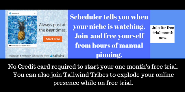 Tailwind Smart Scheduler tells you when your audience is watching
