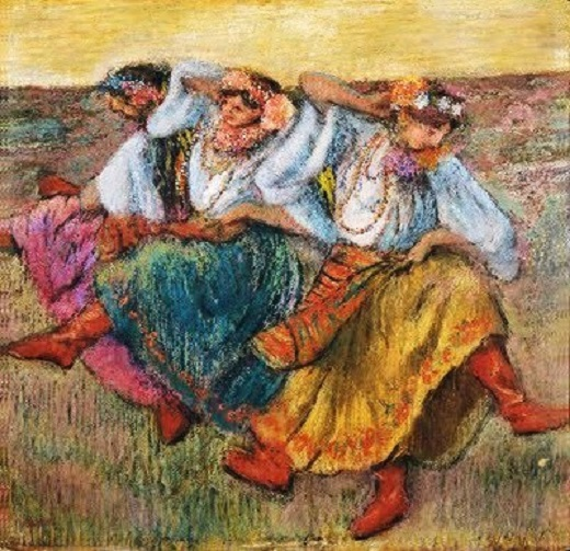 a biography of edgar degas a french artist Edgar degas biography french artist, a painter and pastelist, sculptor and photographer he was considered one of the greatest male french draftsman of.
