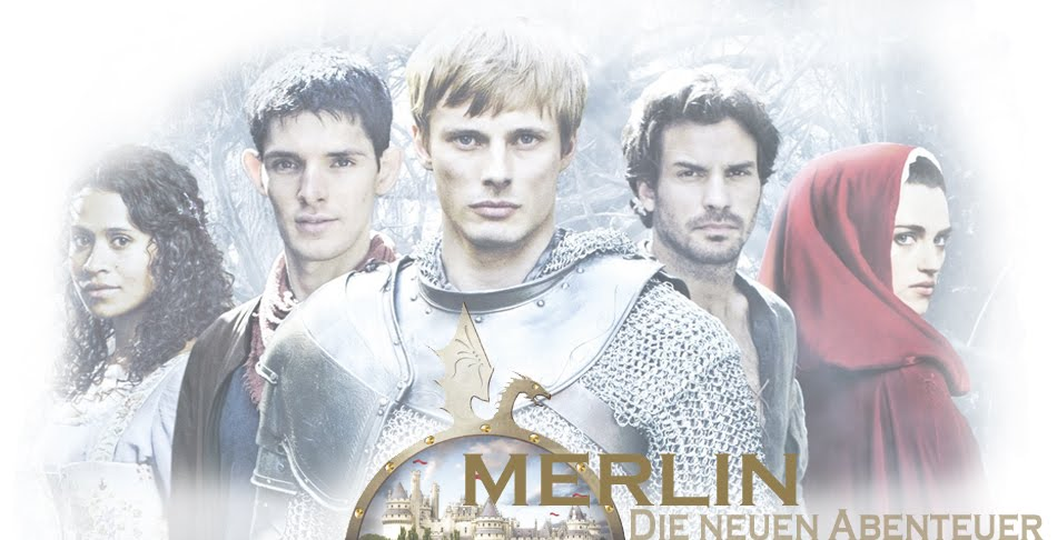 Die Neuen Abenteuer Von Merlin