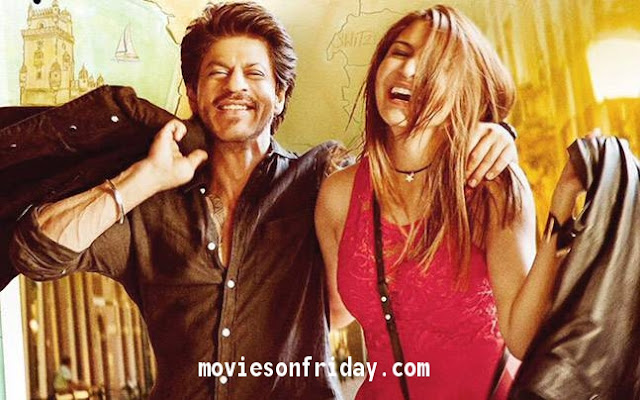 Jab Harry Met Sejal Box Office Collection on First Day