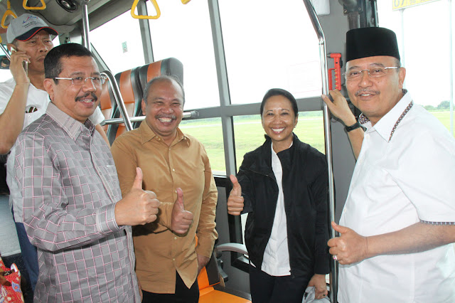 Catat ! Tol Medan-Binjai Rampung Sebelum Natal 2017, Kualanamu-Tebing Tinggi Mei 2018