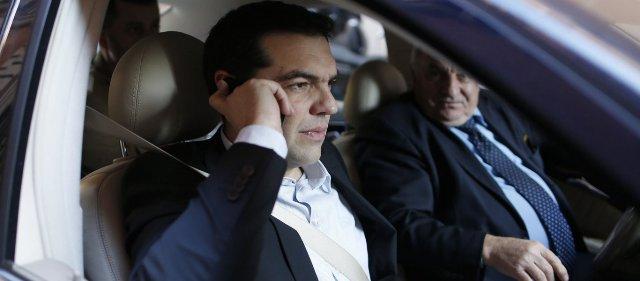 Ωμή παρέμβαση ΗΠΑ σε Αθήνα για εκχώρηση του ονόματος «Μακεδονία» - Μεταμεσονύκτιο τηλεφώνημα Μ.Πένς στον Α.Τσίπρα