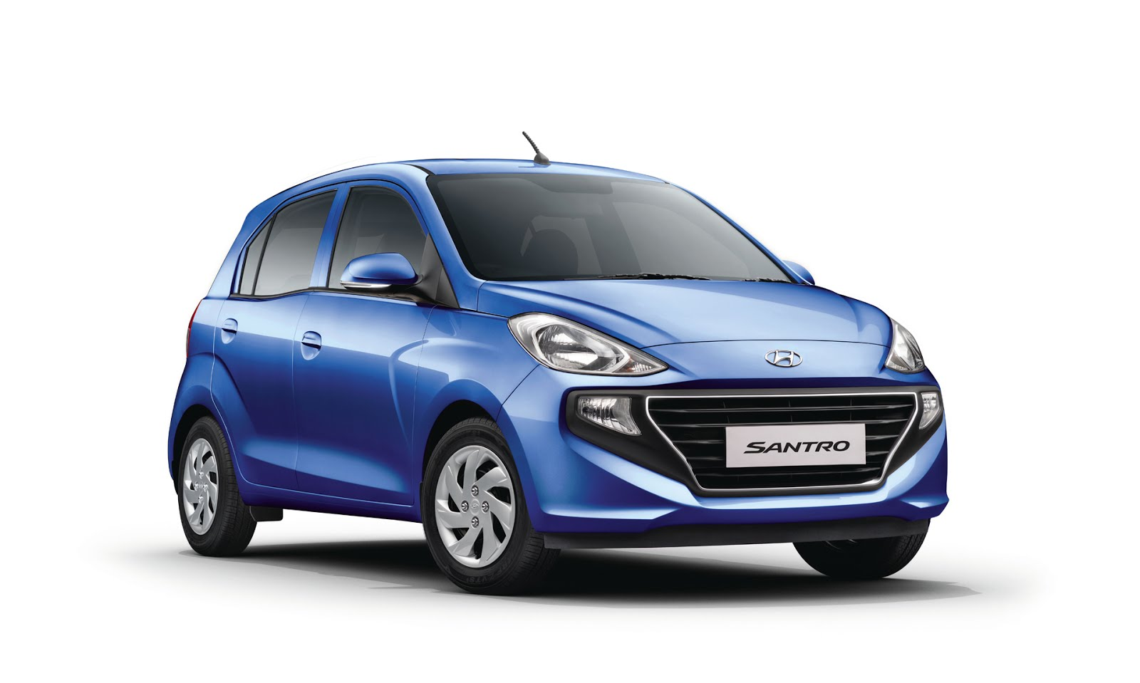 Will Hyundai Launch Santro In Pakistan? Whats Your Opinion