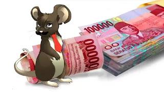Terlibat Korupsi, 480 PNS Diberhentikan Tak Hormat