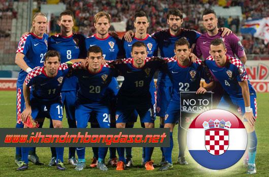 Nga vs Croatia 01h00 ngày 08/07 www.nhandinhbongdaso.net