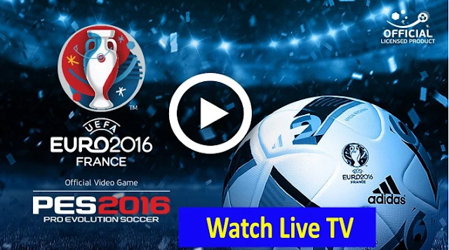 Czech Republic vs Croatia UEFA Euro live stream