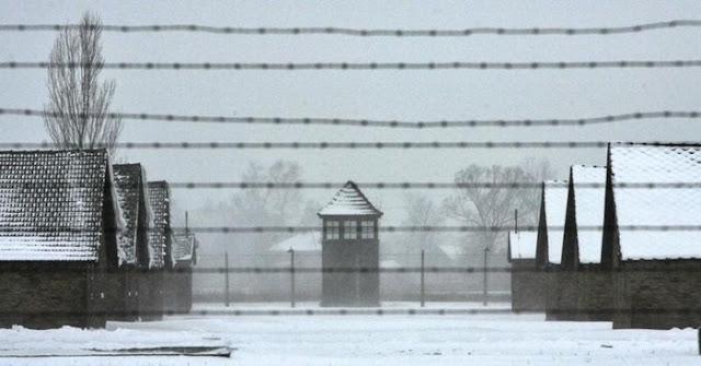 Campos de la Muerte de Auschwitz