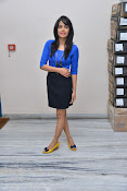 Nandita swtha sizzling in blue top-thumbnail-15