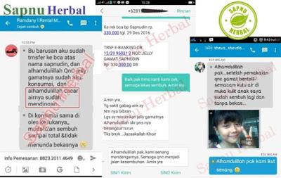 Obat Karurawit / Karurawit Herbal