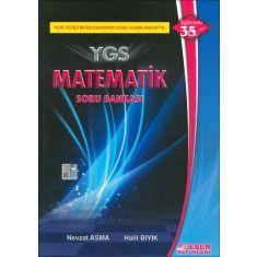 Esen YGS Matematik Soru Bankası (2017)