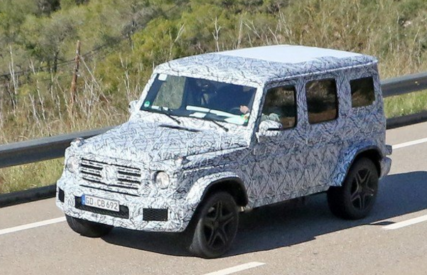 Mercedes Benz AMG G63 2019 Specs, Rumors, Change, Redesign, Price, Release Date