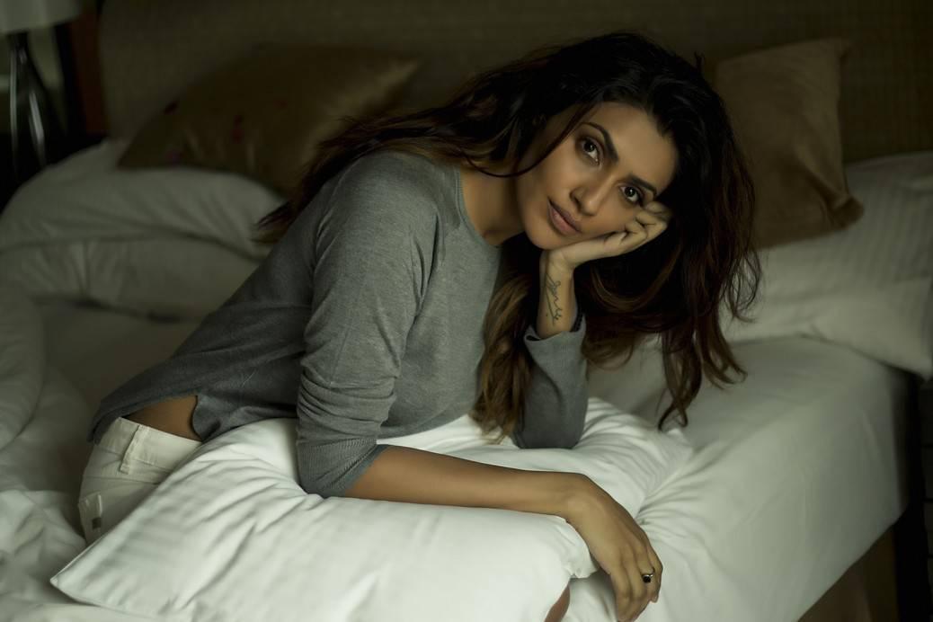 Akshara Gowda Stunning Photoshoot Stills