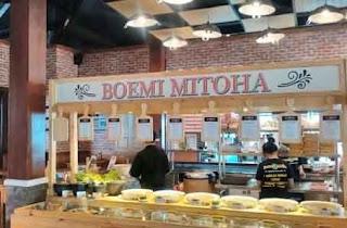 Lowongan Kerja Rumah Makan Boemi Mitoha Bandung