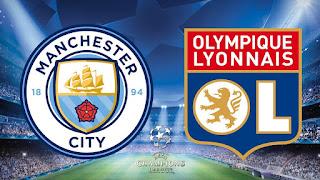مشاهدة مباراة مانشستر سيتي وليون بث مباشر بتاريخ 19-09-2018 دوري أبطال أوروبا