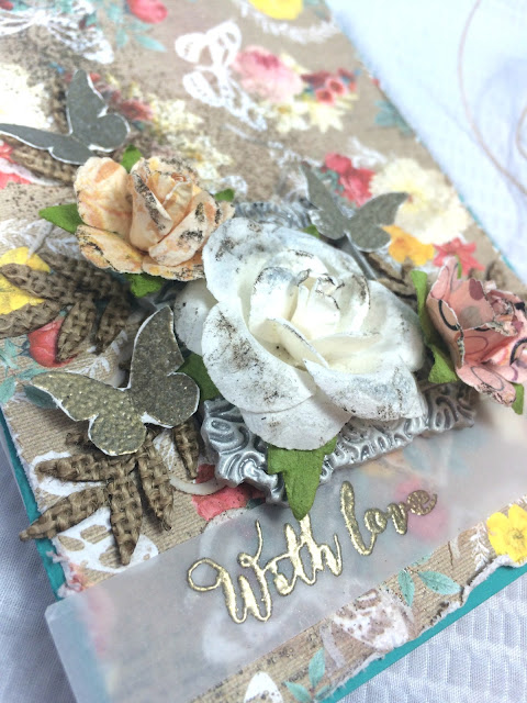 stamped_floral_shabby_chic_card