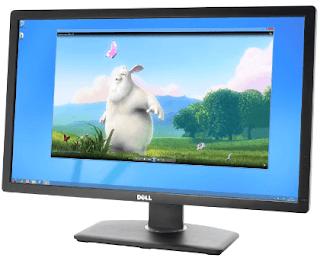 Dell U2713H Driver Windows 10, Windows 7