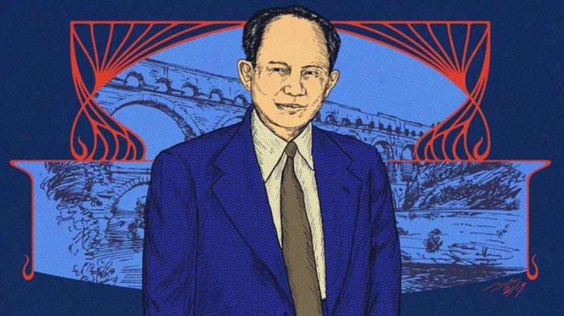 13 Februari 1981: Sejarah Hidup L.N. Palar, Perwakilan Indonesia Pertama di PBB