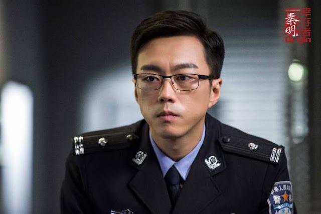 Medical Examiner Dr. Qin Deng Yang