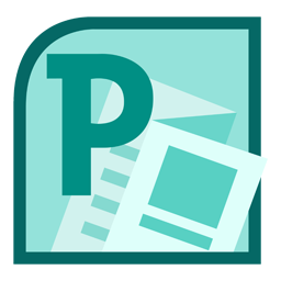Publisher Logo Folder icon