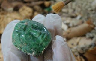 Jade de guatemala imperio maya  - foro de minerales