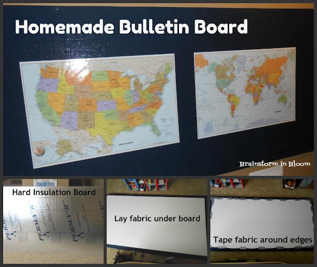 Stem Bulletin Board Ideas