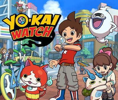 Yo-Kai Watch no Brasil
