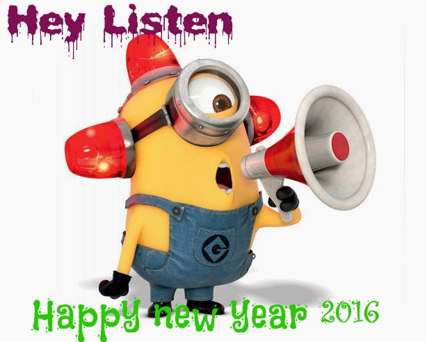 Happy New Year 2017 Image cute
