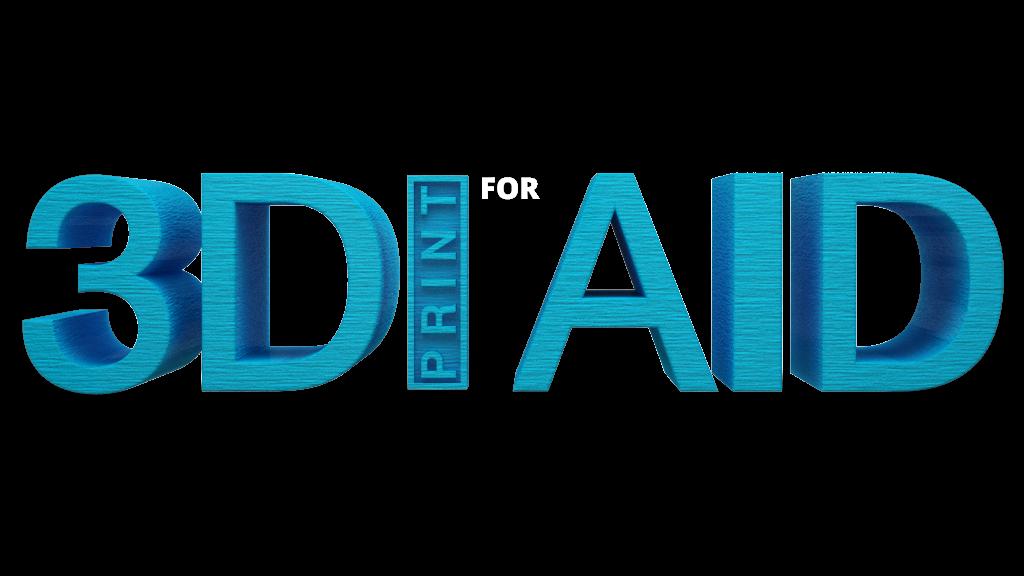3DPRINTperAID