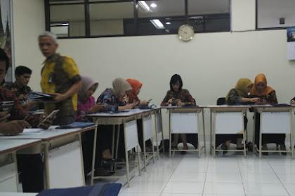 Day 1 - Dipanggil Pendidikan di Sendik BRI Padang Untuk Yang Kedua Kalinya