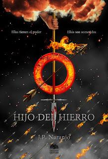 Hijo del hierro [Ediciones Labnar]