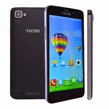 Techno L7 Full Device Specification