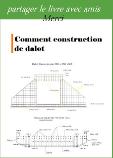 Comment construction de dalot pdf